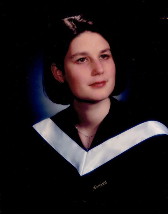 Chantal Duguay Memorial Scholarship